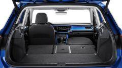 Volkswagen T-Roc: la prova del primo SUV compatto di VW - Immagine: 51