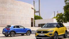 Volkswagen T-Roc: la prova del primo SUV compatto di VW - Immagine: 52