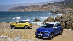 Volkswagen T-Roc: la prova del primo SUV compatto di VW - Immagine: 53