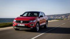 Volkswagen T-Roc: la prova del primo SUV compatto di VW - Immagine: 54