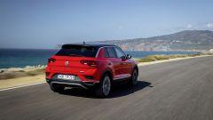 Volkswagen T-Roc: la prova del primo SUV compatto di VW - Immagine: 55
