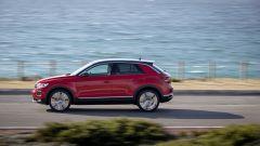 Volkswagen T-Roc: la prova del primo SUV compatto di VW - Immagine: 56