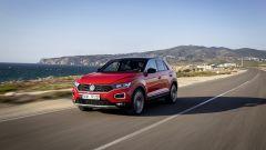 Volkswagen T-Roc: la prova del primo SUV compatto di VW - Immagine: 57