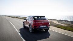 Volkswagen T-Roc: la prova del primo SUV compatto di VW - Immagine: 58