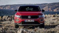Volkswagen T-Roc: la prova del primo SUV compatto di VW - Immagine: 59