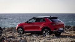 Volkswagen T-Roc: la prova del primo SUV compatto di VW - Immagine: 60