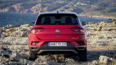 Volkswagen T-Roc: la prova del primo SUV compatto di VW - Immagine: 61