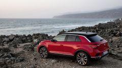 Volkswagen T-Roc: la prova del primo SUV compatto di VW - Immagine: 62