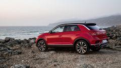 Volkswagen T-Roc: la prova del primo SUV compatto di VW - Immagine: 63