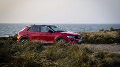 Volkswagen T-Roc: la prova del primo SUV compatto di VW - Immagine: 64