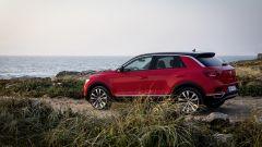 Volkswagen T-Roc: la prova del primo SUV compatto di VW - Immagine: 65