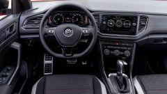Volkswagen T-Roc: la prova del primo SUV compatto di VW - Immagine: 67