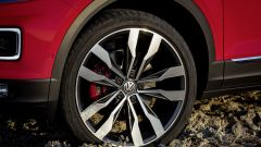 Volkswagen T-Roc: la prova del primo SUV compatto di VW - Immagine: 70