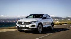 Volkswagen T-Roc: la prova del primo SUV compatto di VW - Immagine: 77