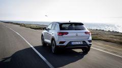 Volkswagen T-Roc: la prova del primo SUV compatto di VW - Immagine: 78