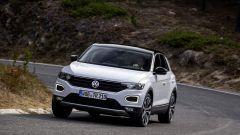 Volkswagen T-Roc: la prova del primo SUV compatto di VW - Immagine: 82