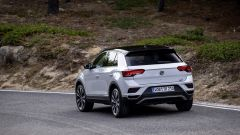 Volkswagen T-Roc: la prova del primo SUV compatto di VW - Immagine: 83