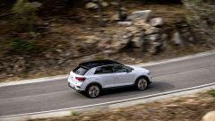 Volkswagen T-Roc: la prova del primo SUV compatto di VW - Immagine: 84