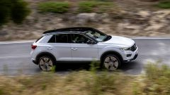 Volkswagen T-Roc: la prova del primo SUV compatto di VW - Immagine: 85