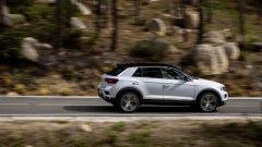 Volkswagen T-Roc: la prova del primo SUV compatto di VW - Immagine: 86