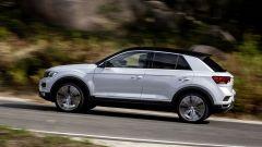 Volkswagen T-Roc: la prova del primo SUV compatto di VW - Immagine: 87