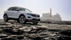 Volkswagen T-Roc: la prova del primo SUV compatto di VW - Immagine: 88