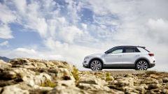 Volkswagen T-Roc: la prova del primo SUV compatto di VW - Immagine: 89