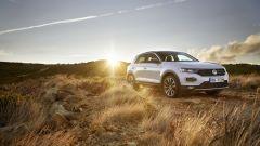 Volkswagen T-Roc: la prova del primo SUV compatto di VW - Immagine: 90