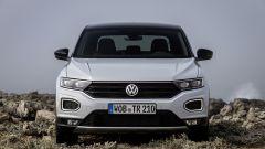 Volkswagen T-Roc: la prova del primo SUV compatto di VW - Immagine: 92