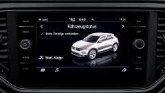 Volkswagen T-Roc: la prova del primo SUV compatto di VW - Immagine: 104