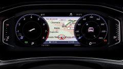 Volkswagen T-Roc: la prova del primo SUV compatto di VW - Immagine: 106