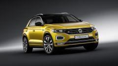 Volkswagen T-Roc R-Line, così il SUV compatto diventa esclusivo