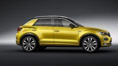 Volkswagen T-Roc R-Line: così è più esclusiva - Immagine: 4