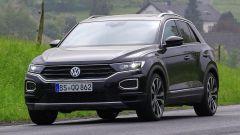 Volkswagen T-Roc R, in rampa la versione high performance - Immagine: 3