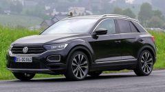 Volkswagen T-Roc R: a Ginevra la concept (quasi di serie) - Immagine: 10