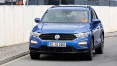 Volkswagen T-Roc R: a Ginevra la concept (quasi di serie) - Immagine: 13