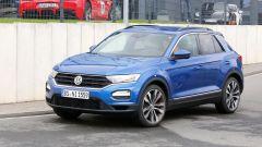Volkswagen T-Roc R: a Ginevra la concept (quasi di serie) - Immagine: 14