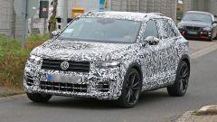 Volkswagen T-Roc R: a Ginevra la concept (quasi di serie) - Immagine: 6