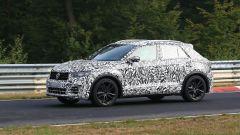 Volkswagen T-Roc R: a Ginevra il Suv sportivo da 300 CV - Immagine: 3