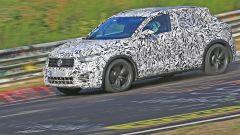 Volkswagen T-Roc R: a Ginevra la concept (quasi di serie) - Immagine: 5