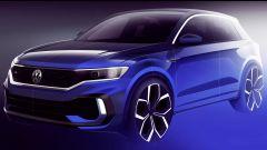 Volkswagen T-Roc R: a Ginevra la concept (quasi di serie) - Immagine: 3