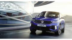 Volkswagen T-Roc R: a Ginevra il Suv sportivo da 300 CV - Immagine: 5