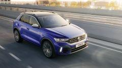 Volkswagen T-Roc R: a Ginevra il Suv sportivo da 300 CV - Immagine: 6