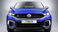 Volkswagen T-Roc R: a Ginevra il Suv sportivo da 300 CV - Immagine: 15
