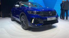 Volkswagen T-Roc R: a Ginevra il Suv sportivo da 300 CV - Immagine: 4