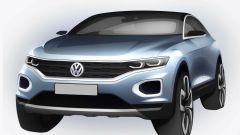 Nuova Volkswagen T-Roc: sarà così il SUV su base Polo?