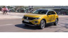 Volkswagen T-Roc: SUV di successo e cinque modi per poterlo guidare