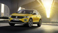 Volkswagen T-Roc, tutto quello che c'è da sapere
