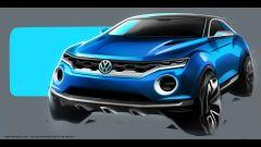 Volkswagen T-Roc - Immagine: 21
