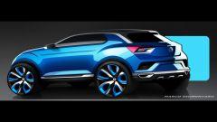 Volkswagen T-Roc - Immagine: 18